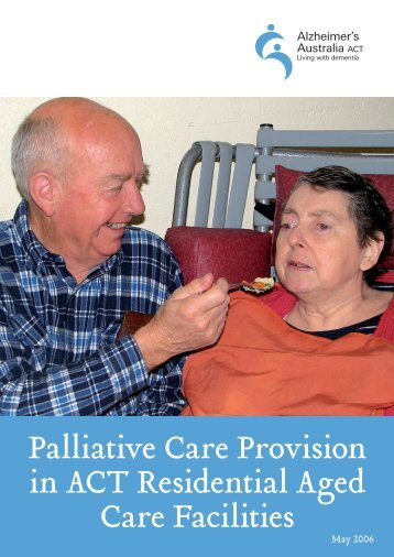 the guide aged care law