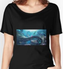 subnautica guide shirts red bubble