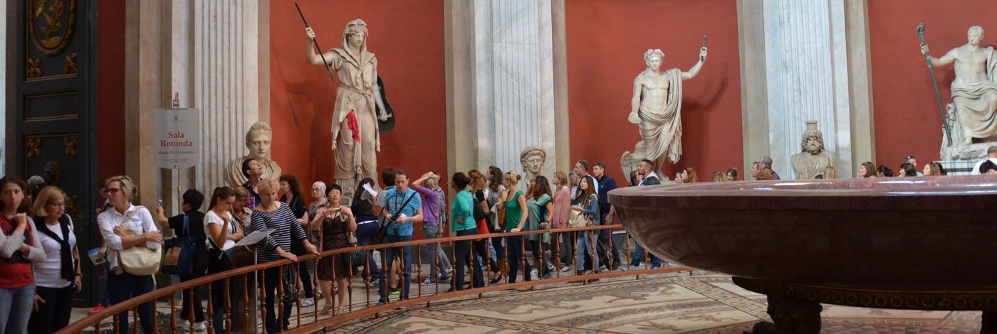 tour of vatican from skeptics guide