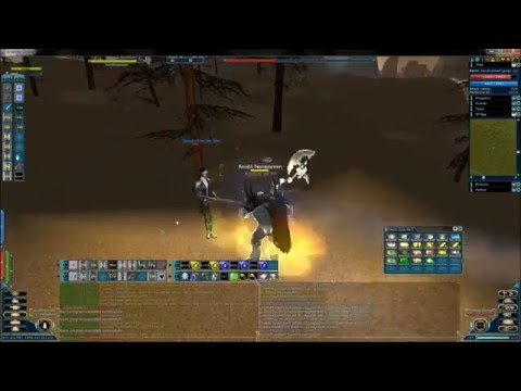 anarchy online leveling guide froob