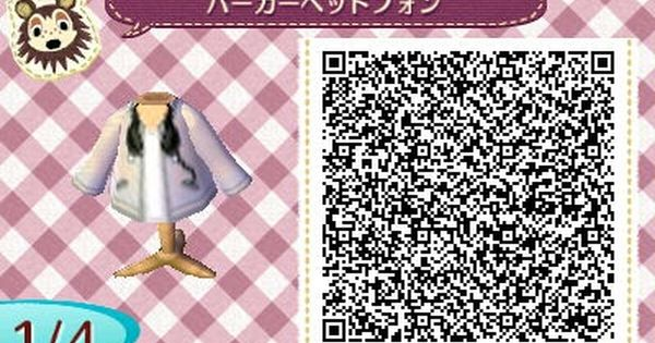 animal crossing clothing style guide