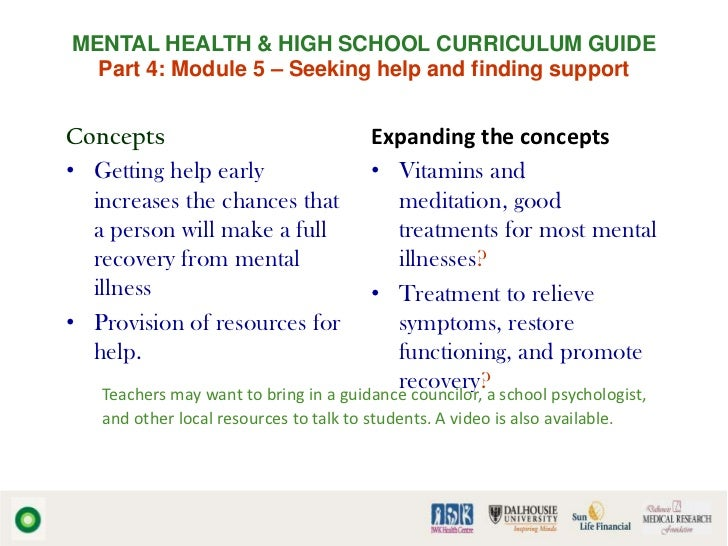 ons core curriculum study guide