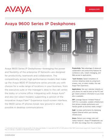 avaya ip office 1608 quick reference guide