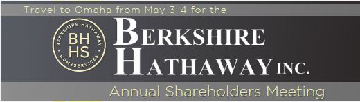guide to berkshire hathaway annual meeting