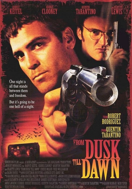 from dusk till dawn 3 parents guide