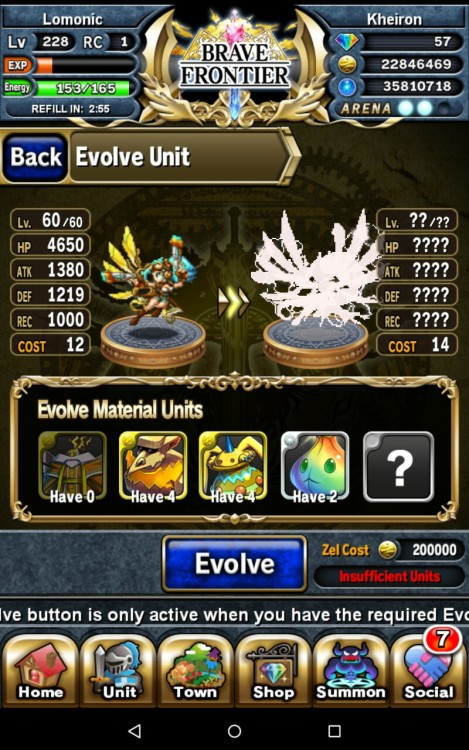 brave frontier ggc heroes of a new era guide