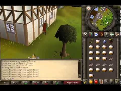 osrs ice queen safe spot guide