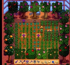 stardew valley seed maker guide